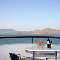 Недвижимость в греции дом у моря